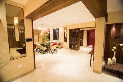 Gallery Cover Image of 2425 Sq.ft 3 BHK Apartment for buy in SNN Raj Spiritua, Banashankari for 23900000