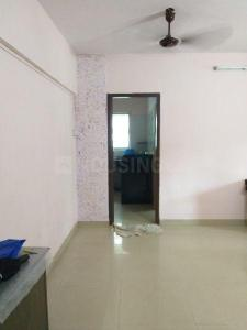 Gallery Cover Image of 550 Sq.ft 1 RK Apartment for rent in Juhu for 35000