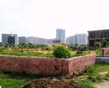 900 Sq.ft Residential Plot for Sale in Sector 37, Noida