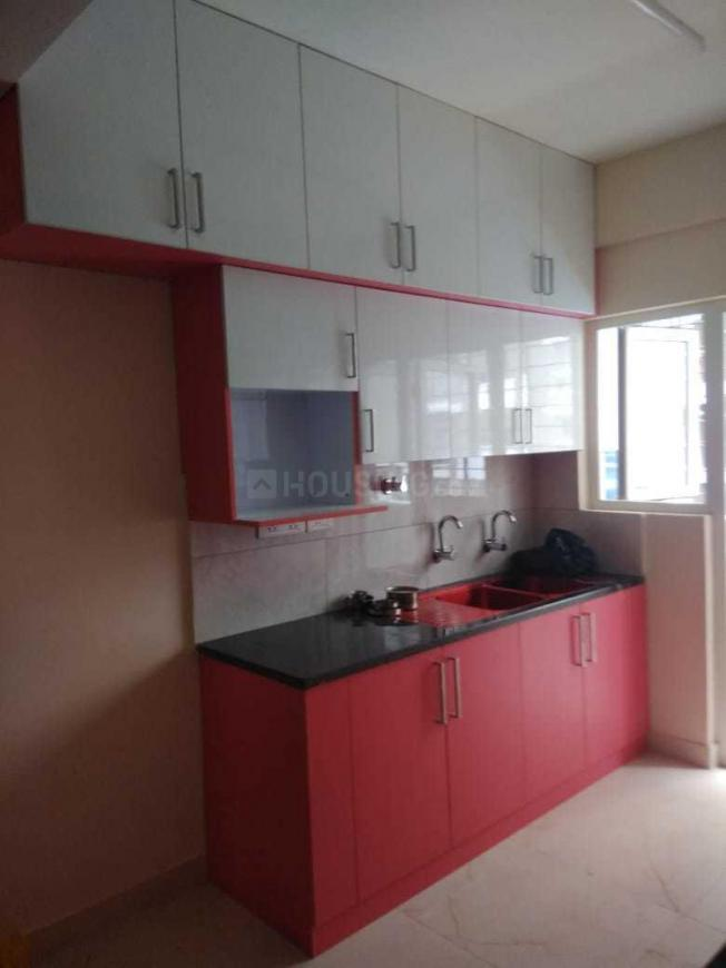 Kitchen Image of 1350 Sq.ft 2 BHK Apartment for rent in Electronic City for 22000