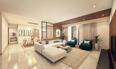Gallery Cover Image of 2291 Sq.ft 3 BHK Apartment for buy in Arham Daffodils, Mylapore for 52693000