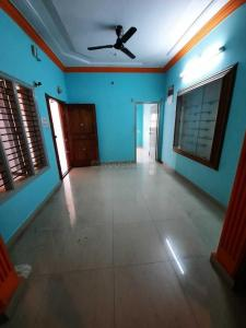 Gallery Cover Image of 700 Sq.ft 1 BHK Independent House for rent in Rajajinagar for 11000