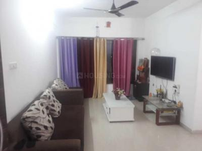 Gallery Cover Image of 1299 Sq.ft 3 BHK Apartment for rent in Panvel for 28000