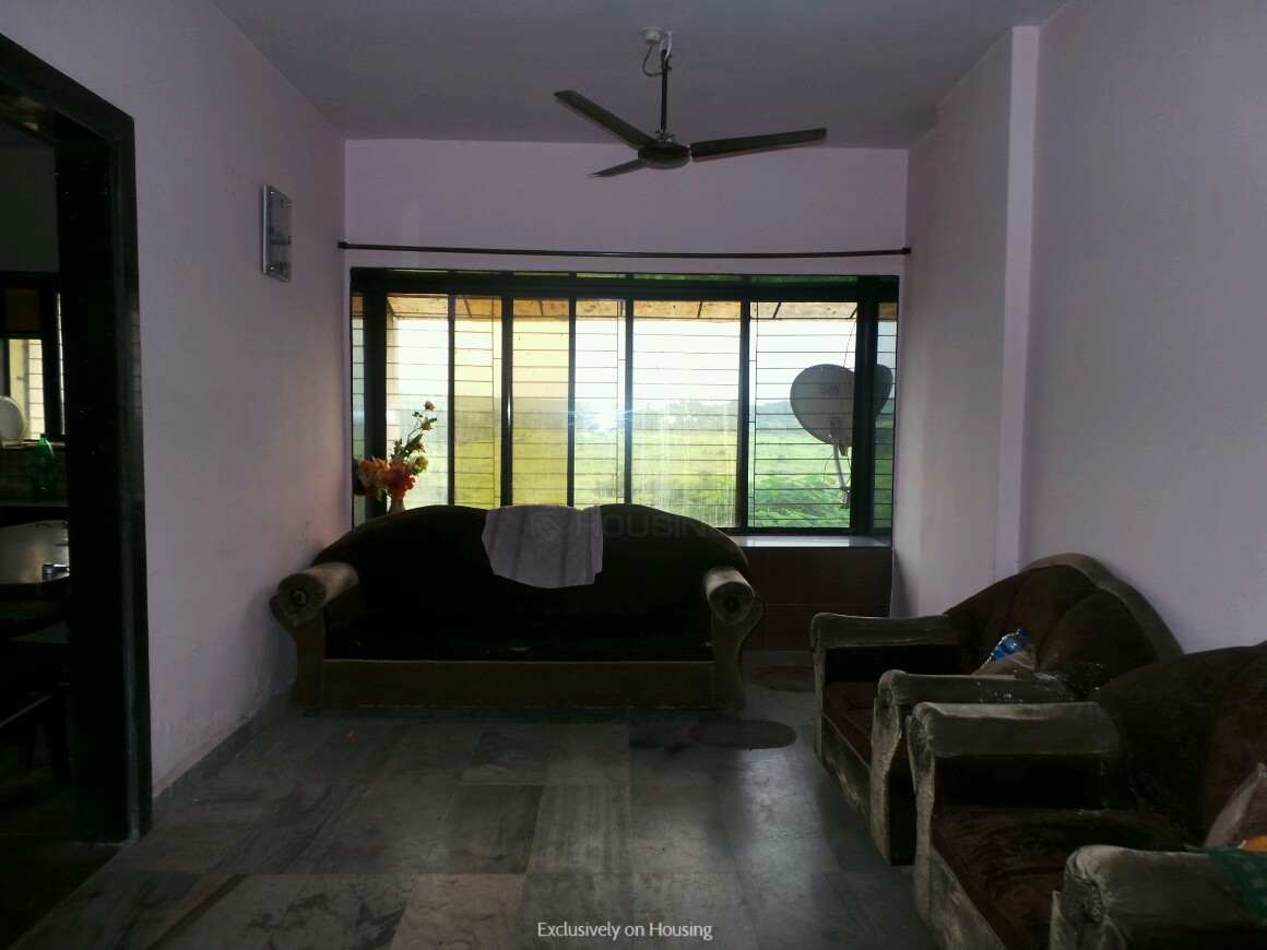 1 BHK Apartment in Umbharli Gaon - Kalayn Shil Road, Near Vidya Niketan  School, Sonar Pada, Dombivli East for sale - Mumbai | Housing com