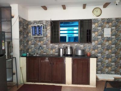 Kitchen Image of Sai Ram PG in BTM Layout