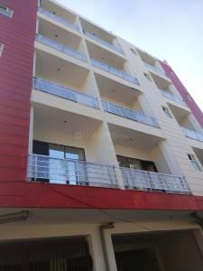 Gallery Cover Image of 655 Sq.ft 2 BHK Apartment for buy in Sector 3A for 3000000