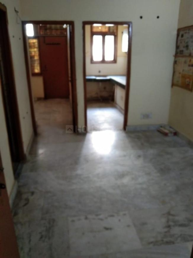Living Room Image of 550 Sq.ft 1 BHK Apartment for rent in Sector 21C for 7500