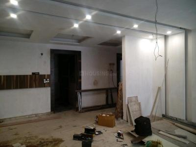 Gallery Cover Image of 2800 Sq.ft 4 BHK Independent Floor for rent in Paschim Vihar for 45000