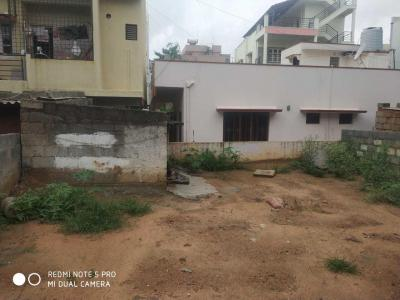 Gallery Cover Image of 1500 Sq.ft Residential Plot for buy in Hebbal for 7000000