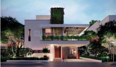 Gallery Cover Image of 4050 Sq.ft 4 BHK Villa for buy in Sri Venkateshwara Living Spaces Villa, Kompally for 33300000