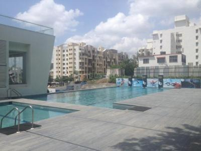 Gallery Cover Image of 1300 Sq.ft 2 BHK Apartment for buy in Goel Ganga Glitz, Undri for 6786362
