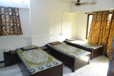 Bedroom Image of PG 4441732 Vile Parle East in Vile Parle East