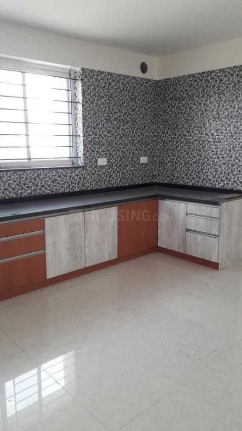 Kitchen Image of 3500 Sq.ft 3 BHK Villa for rent in Harlur for 70000