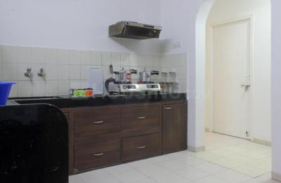 Kitchen Image of Flat No 4 Eastonia Palm Groves in Ghorpadi