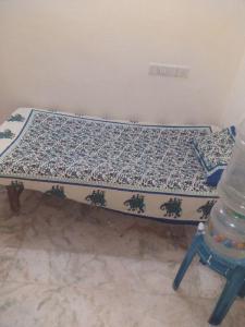 Bedroom Image of Thiruvanmiyur Chennai in Thiruvanmiyur