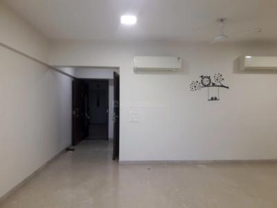 Gallery Cover Image of 1820 Sq.ft 3 BHK Apartment for rent in Goregaon East for 70000