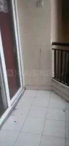Living Room Image of 1050 Sq.ft 2 BHK Apartment for buy in Saviour Greenisle, Crossings Republik for 3200000