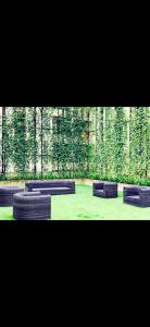 Gallery Cover Image of 1400 Sq.ft 3 BHK Apartment for rent in Thane West for 40000