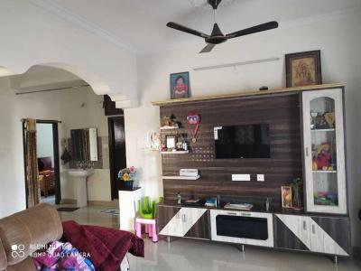 Gallery Cover Image of 1261 Sq.ft 2 BHK Apartment for buy in Puppalaguda for 6500000