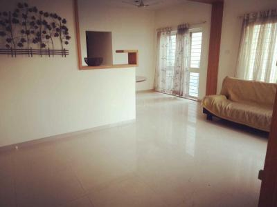 Gallery Cover Image of 1860 Sq.ft 3 BHK Apartment for rent in Baner for 30000