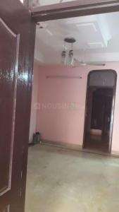 Gallery Cover Image of 900 Sq.ft 3 BHK Independent Floor for rent in Shakti Khand for 12500