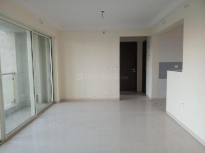 Gallery Cover Image of 1213 Sq.ft 2 BHK Apartment for rent in Ghansoli for 38000