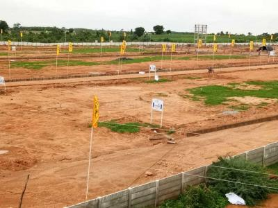 Gallery Cover Image of  Sq.ft Residential Plot for buy in Gachibowli for 12600000