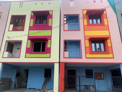 Gallery Cover Image of 980 Sq.ft 2 BHK Apartment for buy in Sai MSS Avenue, Kundrathur for 3430000