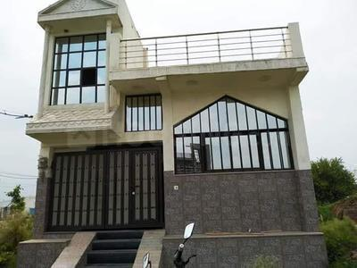 Gallery Cover Image of 550 Sq.ft 1 BHK Independent House for buy in Sector 79 for 1750000