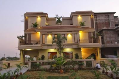 Gallery Cover Image of 1900 Sq.ft 5 BHK Villa for buy in Kalali for 8800000