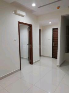 Gallery Cover Image of 1314 Sq.ft 2 BHK Apartment for rent in Khaja Guda for 32000