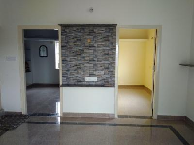 Gallery Cover Image of 700 Sq.ft 2 BHK Independent House for rent in Whitefield for 11000