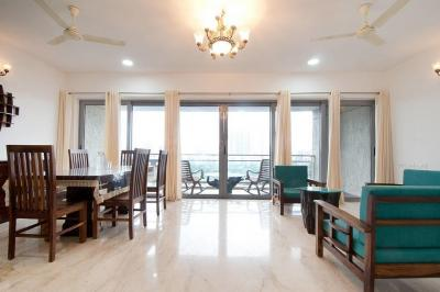 Gallery Cover Image of 2195 Sq.ft 3 BHK Apartment for buy in SPR Imperial Signature, Sector 82 for 9400000