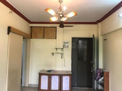 Gallery Cover Image of 550 Sq.ft 1 BHK Apartment for rent in Anand Nagar CHSL, Dahisar East for 16000