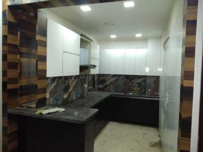 Gallery Cover Image of 1000 Sq.ft 2 BHK Independent Floor for buy in Jangpura for 13500000