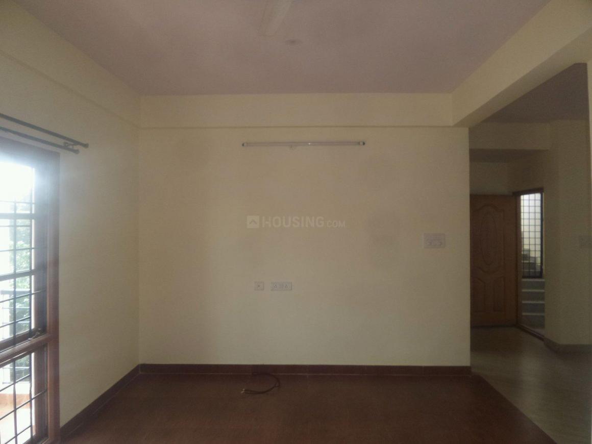 Living Room Image of 2000 Sq.ft 3 BHK Independent Floor for rent in Sanjaynagar for 31000