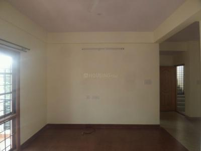 Gallery Cover Image of 2000 Sq.ft 3 BHK Independent Floor for rent in Sanjaynagar for 31000