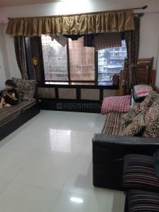 Gallery Cover Image of 630 Sq.ft 1 BHK Apartment for buy in Nalini sadan, Borivali West for 10000000