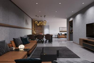 Gallery Cover Image of 3852 Sq.ft 4 BHK Apartment for buy in Vertis Vertis One, Sola Village for 20116000