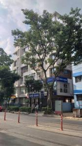 Gallery Cover Image of 900 Sq.ft 2 BHK Apartment for buy in Kalighat for 7470000