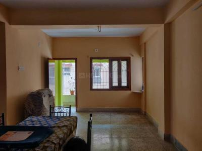 Gallery Cover Image of 1240 Sq.ft 3 BHK Apartment for buy in Baishnabghata Patuli Township for 5200000