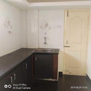 Kitchen Image of PG 4192978 Shanti Nagar in Shanti Nagar