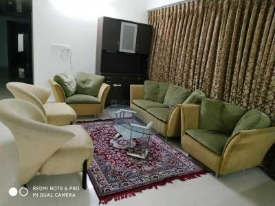 Gallery Cover Image of 3500 Sq.ft 3 BHK Apartment for rent in Hadapsar for 55000