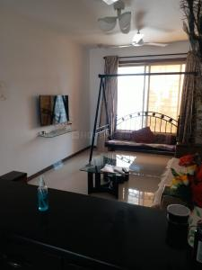 Gallery Cover Image of 1198 Sq.ft 2 BHK Apartment for buy in jaydeep park, Warje for 9500000