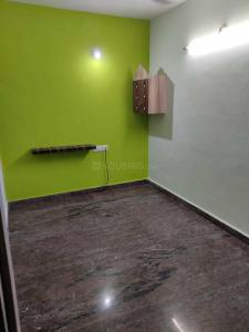 Gallery Cover Image of 600 Sq.ft 1 RK Independent House for rent in Kengeri Satellite Town for 5000