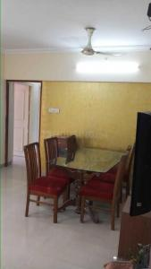 Gallery Cover Image of 1630 Sq.ft 3 BHK Apartment for rent in Kharghar for 45000
