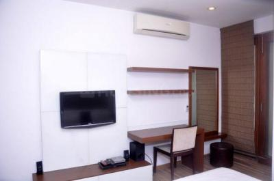 Bedroom Image of 1350 Sq.ft 2 BHK Independent Floor for rent in South Extension I for 60000