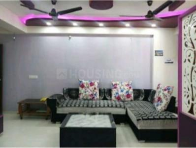 Gallery Cover Image of 1260 Sq.ft 2 BHK Apartment for rent in Memnagar for 23000