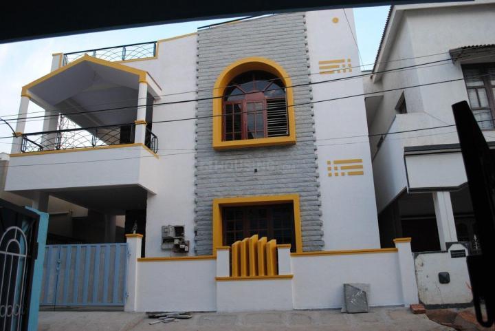 Building Image of 2400 Sq.ft 3 BHK Independent House for buy in Kasturi Nagar for 27500000