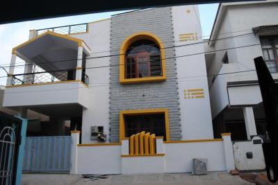 Gallery Cover Image of 2400 Sq.ft 3 BHK Independent House for buy in Kasturi Nagar for 27500000